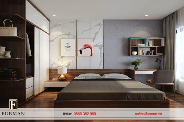thiết kế nội thất,nội thất cao cấp,nội thấtphòng ngủ