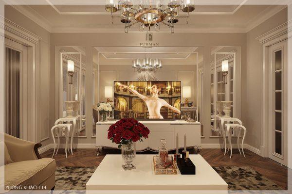 thiết kế nội thất,nội thất cao cấp,nội thất biệt thự,phong cách nội thất tân cổ điển