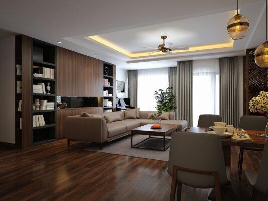 thiết kế nội thất,nội thất cao cấp,nội thất biệt thự
